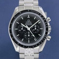 Omega Speedmaster Professional Moonwatch Aço