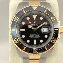 Rolex Sea-Dweller 126603 2019 nov