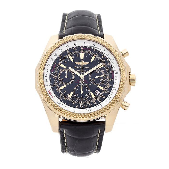 Breitling Bentley Watch >> Breitling Bentley Motors Special Edition K2536212 B687