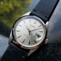 Rolex Oyster Precision 1966 pre-owned