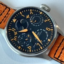 IWC Big Pilot IW502618 new