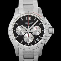 Longines Conquest L36974966 new