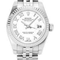 Rolex Lady-Datejust 179174 2015 rabljen