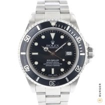 Rolex Sea-Dweller 4000 16600 2004 подержанные