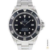 Rolex 16600 Ocel 2004 Sea-Dweller 4000 40mm použité