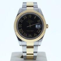 Rolex Datejust II 116333 2010 occasion