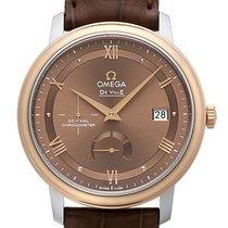 Omega De Ville Prestige 424.23.40.21.13.001 2020 nuevo