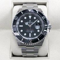Rolex new Automatic 43mm Steel Sapphire Glass