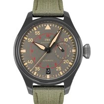 IWC Big Pilot Top Gun Miramar IW501902 2019 nov