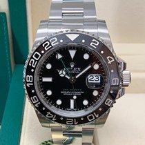 Rolex GMT-Master II 116710LN 2016 подержанные