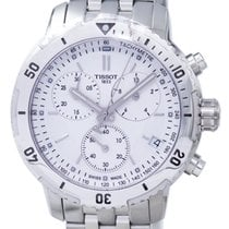 Tissot PRS 200 Steel 42mm Silver Singapore, Singapore