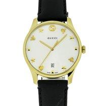 Gucci G-Timeless 36mm Перламутровый