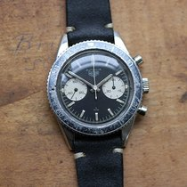 Heuer 3646 1965 pre-owned