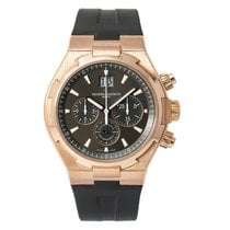 Vacheron Constantin Overseas Chronograph 2010 pre-owned