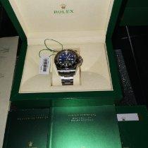 Rolex Sea-Dweller Deepsea 126660-0002 2018 pre-owned