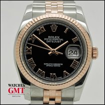 Rolex Datejust 116231 2017 pre-owned
