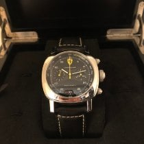 Panerai Ferrari F6656 Very good Steel Automatic