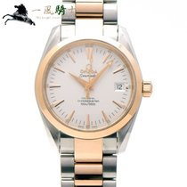 Omega 2304.30 pre-owned