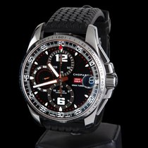 Chopard mille miglia gt xl chrono steel men