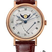 Breguet Rose gold 39mm Automatic 7787BR/29/9V6 new