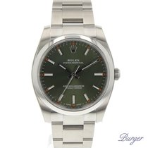 Rolex Oyster Perpetual 34 NEW