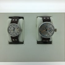 IWC Big Pilot ''Father and Son''