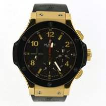 Hublot Big Bang chronographe 44 mm 301.PB.131.RX