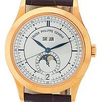 "Patek Philippe Gent's 18K Rose Gold  ""Annual Calendar&..."