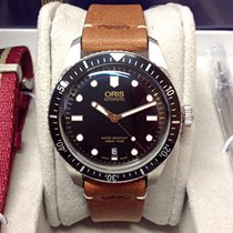 Ορίς (Oris) Divers Sixty-Five Movember 01 733 7707 4084 -...