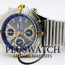 Breitling Chronomat Gold 39mm 2007 3833