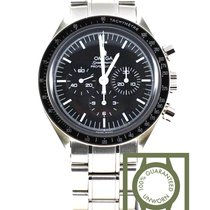 Omega Speedmaster Professional Moonwatch 31130423001005 100% NEW