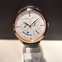 Girard Perregaux Or rose 40mm Remontage automatique 49538 occasion France, Paris