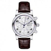Montblanc Star Automatic Chronograph Ref. 106466