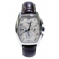 Longines Evidenza Chronograph Automatic Ref. L2.643.4
