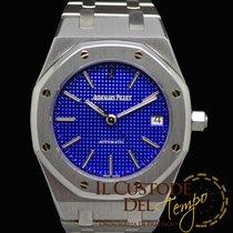 Audemars Piguet Royal Oak 14790 Yves Klein Blue Limited Edition