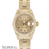 Rolex Oyster Perpetual Date Ref. 69168 LC100
