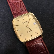 Philip Watch Yellow gold Quartz pre-owned