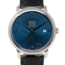 Omega De Ville Prestige 424.13.40.21.03.001 2020 nuevo