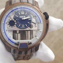 HYT H1 Rich Time Rose Gold LE 7 pcs.