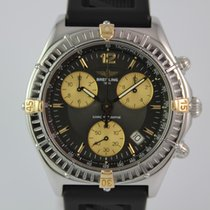 Breitling Sirius ChronographB53011  #A3464 Best Zustand