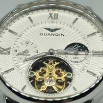 N.O.A Guanqin - Relogio Masculino moonphase Automaat - Heren -...