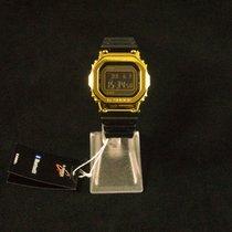 Casio G-Shock Gold/Stahl 49,3mm Schwarz Deutschland, Gudensberg