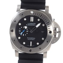 Panerai Luminor Submersible 1950 3 Days Automatic model PAM01305