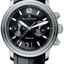 Blancpain Chronograph Flyback Grande Date T