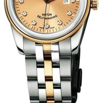 Tudor Glamour Date M53003-0006 new