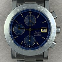 Girard Perregaux GP 7000 Steel 38mm Black United States of America, California, Woodland Hills. We accept cryptocurrency