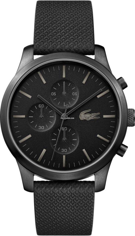 2c25660453c Comprar relógios Lacoste