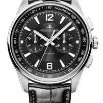 Jaeger-LeCoultre Chronograph 42mm Automatic 2018 new Polaris Black
