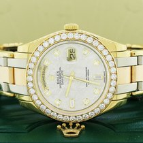 Rolex 39mm Automatic pre-owned Day-Date (Submodel)