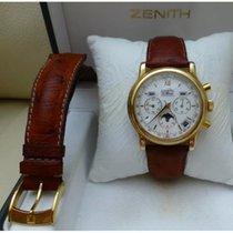 Zenith El Primero Chronomaster Gelbgold 40mm Deutschland, Berlin